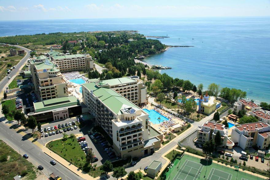 Sol Nessebar Mare болгария
