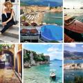черногория тур