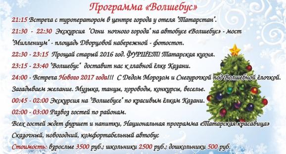 программа Волшебус