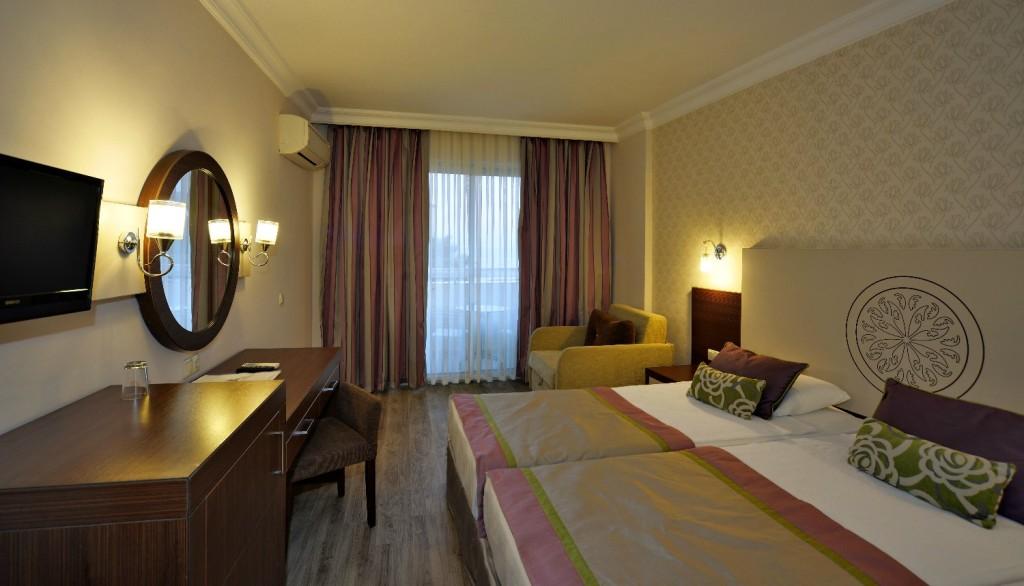 Side Alegria Hotel 5 турция 2
