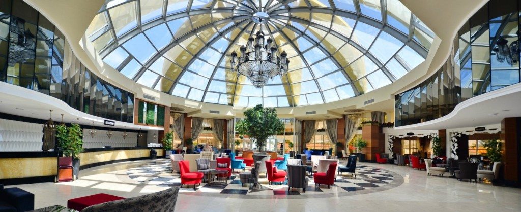 Side Alegria Hotel 5 турция 3
