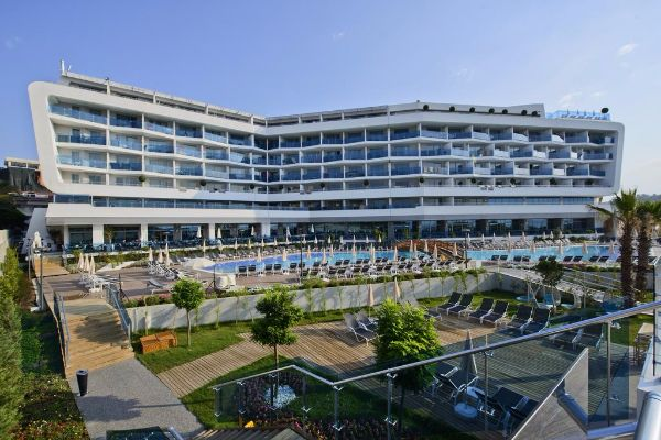 NUMA BEACH & SPA HOTEL 1