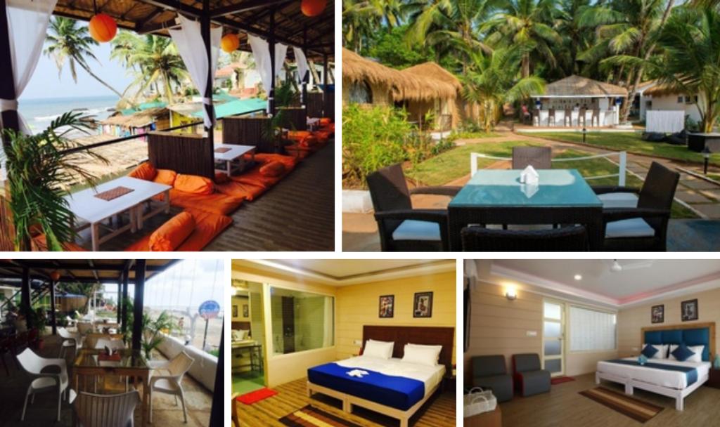 Tahira Beach Resort 1