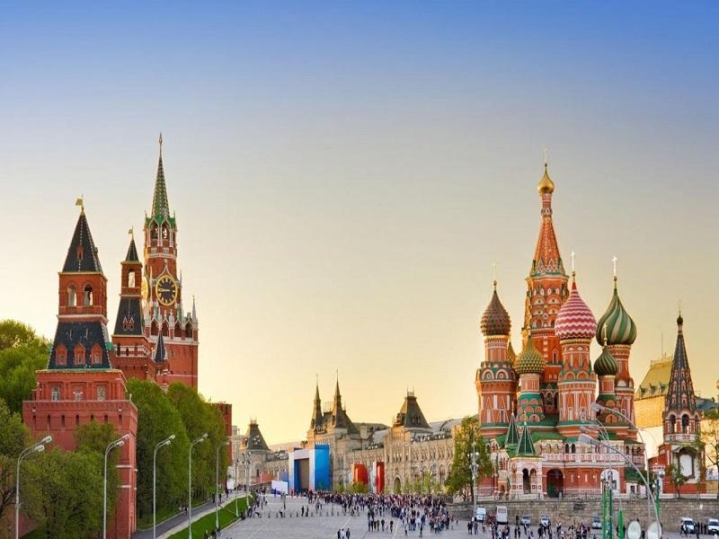 автобусный тур в москву 1